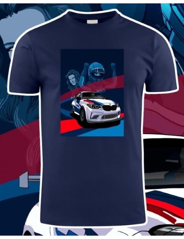 T-race Racing Evelin